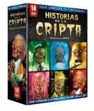 Film Serial Tales from the Crypt Serie Completa 14 Dvds + 10 Postcards, DVD, Groaza, Spaniola, columbia pictures