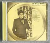 Leonard Cohen - Greatest Hits CD, Columbia