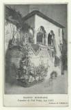 cp Casa traditionala romaneasca, arhitect G.Sterian, Expozitia din 1917