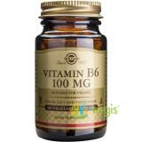Vitamina B6 100mg 100cps Vegetale