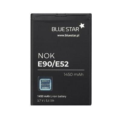 Acumulator NOKIA E52/E71/N97/6650 BL-4L (1450 mAh) Blue Star foto