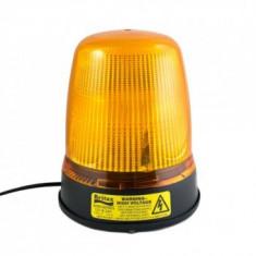 Girofar Galben Britax cu lampa XENON 12v/24v