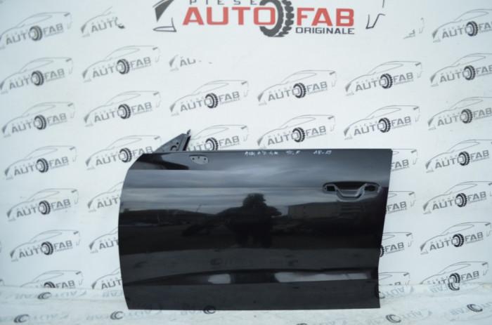 Uşă stânga faţă Audi A7 4K an 2018-2020