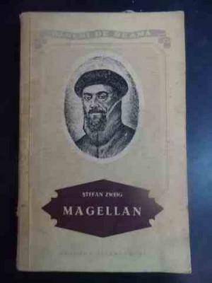 Magellan - Stefan Zweig ,544189 foto