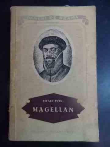 Magellan - Stefan Zweig ,544189