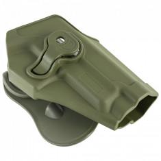 Toc / Holster Sig Sauer P226 Olive Ultimate Tactical