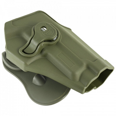 Toc / Holster Sig Sauer P226 Olive Ultimate Tactical foto