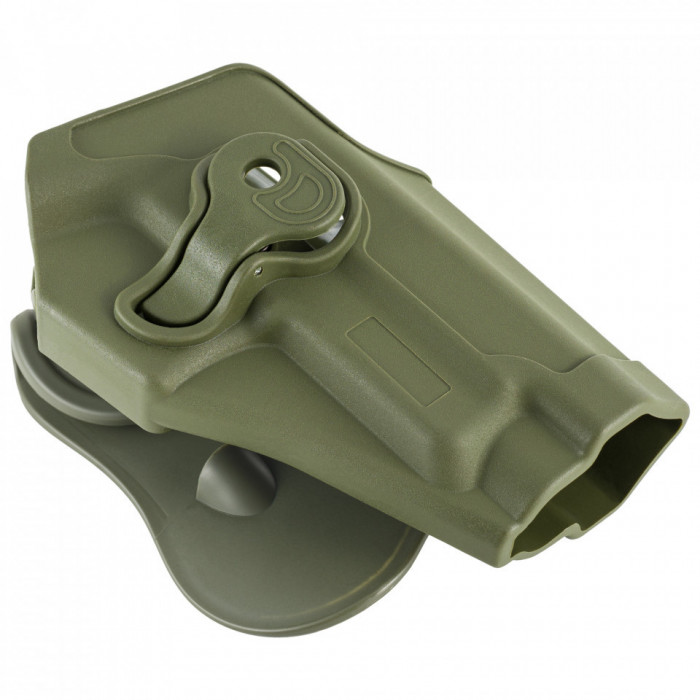 Toc / Holster Sig Sauer P226 Olive Ultimate Tactical