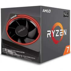 Procesor RYZEN 7 2700 MAX (AM4) 4.10GHZ 8 CORE RGB Wraith Max cooler, AMD