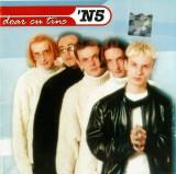 Vand cd'N5 – Doar Cu Tine, original, holograma