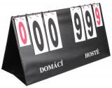 Tabela scor 0-99 Puncte 0-9 Seturi