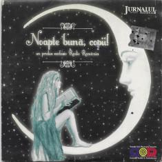 CD Noapte Bunã, Copii!  , original, holograma