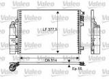 Condensator / Radiator aer conditionat DACIA LOGAN Pick-up (US) (2008 - 2016) VALEO 814051
