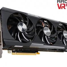 Placa video Gaming 8GB/512bit Radeon R9 390 NITRO Backplate, PCI Express, 8 GB, AMD