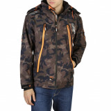 Geographical Norway - Torry_man_camo, L