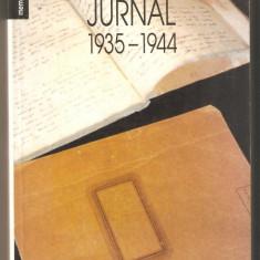 Mihail Sebastian-Jurnal 1935-1944