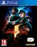 Joc consola Capcom RESIDENT EVIL 5 pentru PlayStation 4