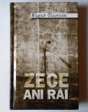 Cumpara ieftin Zece ani rai - Mugur Ciuvica, Rao, 2015