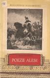 Poezii Alese - D. Bolintineanu