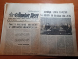 romania libera 7 iulie 1986-portelanul de alba iulia ,electrotimis