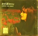 Zoia Alecu – Cărări De Maci (1 CD)