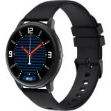 Cumpara ieftin Smartwatch IMILAB KW66 Business Casual Negru, Xiaomi