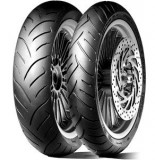 Motorcycle Tyres Dunlop ScootSmart ( 120/80-16 TL 60P Roata spate, M/C )