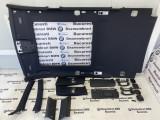 Plafon negru M cu loc pentru trapa BMW E91
