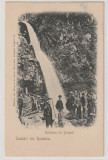 Busteni Urlatoarea din Busteni , Salutari din Romania, Necirculata, Printata, Prahova
