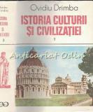 Cumpara ieftin Istoria Culturii Si Civilizatiei III - Ovidiu Drimba