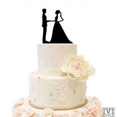 Cake Topper pentru Nunta 05