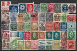 5748 - Lot timbre Germania veche