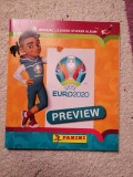 Album euro 2020 preview