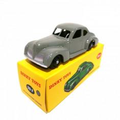 Macheta Studebaker Coupé - Dinky Toys