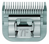 Lama metal Aesculap nr.7F - 3.2 mm - 5199.7F