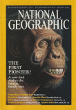 National Geographic - August 2002