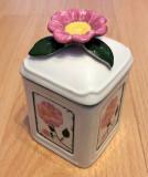 Recipient - miere / gem / condimente - Villeroy and Boch - Wild Rose