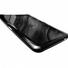 Husa silicon negru lucios pentru Samsung Galaxy Tab P7500 / P7510
