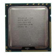 Procesor Intel Core i7-920 2.66GHz, 8MB Cache, Socket 1366 foto