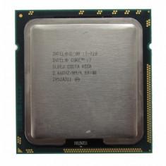 Procesor Intel Core i7-920 2.66GHz, 8MB Cache, Socket 1366
