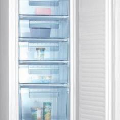 Congelator Samus SCE331A+ 245 litri Alb