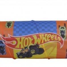 Cort de joaca pentru copii Play Hot Wheels Tunnel