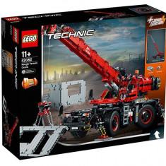 Macara pentru teren dificil (42082)