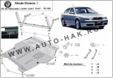 Scut motor metalic Skoda Octavia I 1998-2010