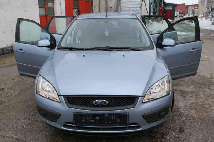 Ford Focus 2 FIFTY edition 74KW EURO 4