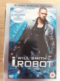 I robot  -  DVD