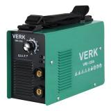 Aparat sudura Verk VWI-120A, iesire 120 A, tip invertor