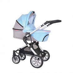 COLETTO - CARUCIOR GIOVANNI 2 IN 1 BLUE for Your BabyKids