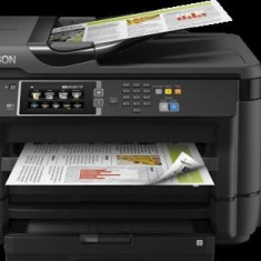 Multifunctional inkjet color ciss epson l1455 dimensiune a3 (printare copiere