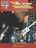 ZZ Top: Guitar Play-Along Volume 99, Paperback